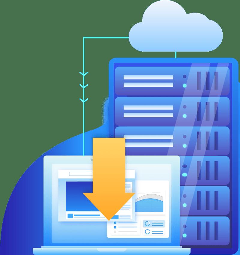 Vorteile durch Microsoft Azure Dienstleister