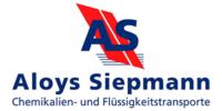 A.Siepmann GmbH, Duisburg