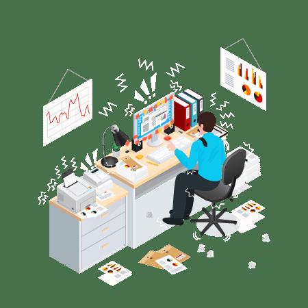 Hilfe in der IT: IT Services